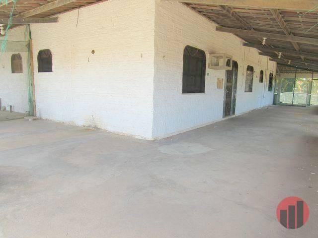 Casa com 4 dormitórios para alugar, 300 m² por R$ 1.500,00 - Pecém - São Gonçalo do Amaran - Foto 14