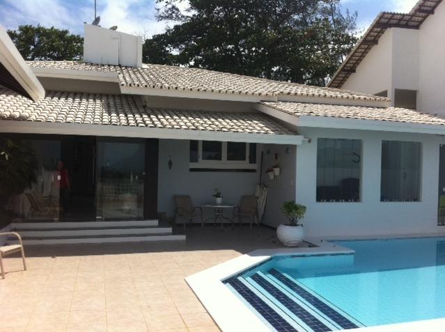 Casa de condomínio à venda com 5 dormitórios em Piatã, Salvador cod:CA00001 - Foto 9