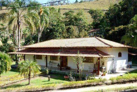 Sítio rural à venda, Providência, Teresópolis. - Foto 3