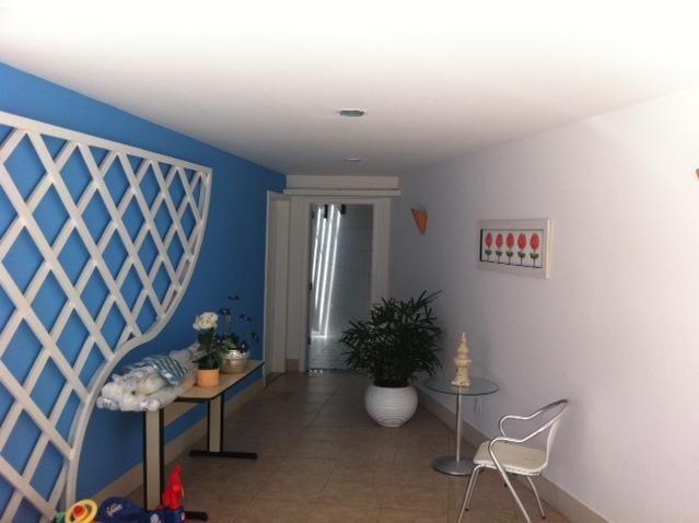 Casa de condomínio à venda com 5 dormitórios em Piatã, Salvador cod:CA00001 - Foto 12