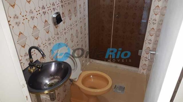 Apartamento para alugar com 2 dormitórios em Grajaú, Rio de janeiro cod:LOAP20125 - Foto 11