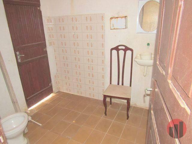Casa com 4 dormitórios para alugar, 300 m² por R$ 1.500,00 - Pecém - São Gonçalo do Amaran - Foto 19