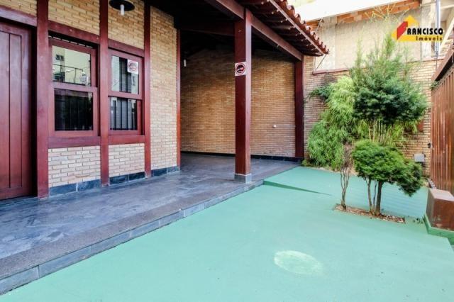 Casa Comercial para aluguel, 3 quartos, 4 vagas, Centro - Divinópolis/MG - Foto 2