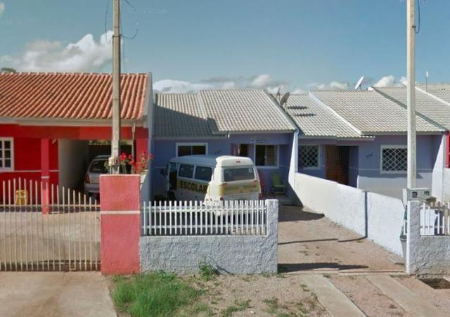 Venda - Casa - 3 quartos - 55,11m² - Tijucas do Sul