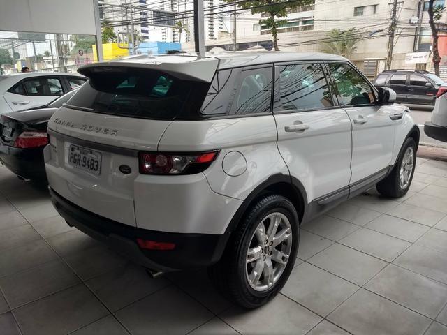 Land Rover evoque purê Tech 2013 - Foto 4