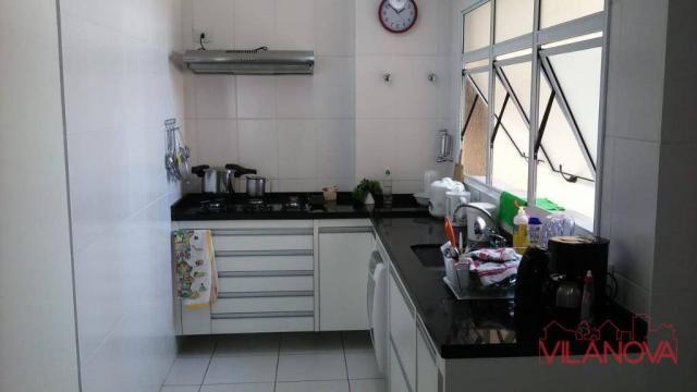 Apartamento com 3 dormitórios à venda, 130 m² por r$ 1.000.000,00 - altos do esplanada - s - Foto 5