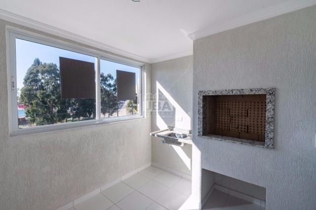 Apartamento à venda com 2 dormitórios em Cidade industrial, Curitiba cod:00798.1166 - Foto 9
