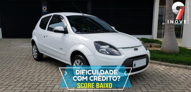 Ka Score Baixo