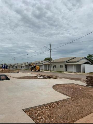 Vende-se Casa no Condomínio Humaitá, com 2 Quartos - Foto 9