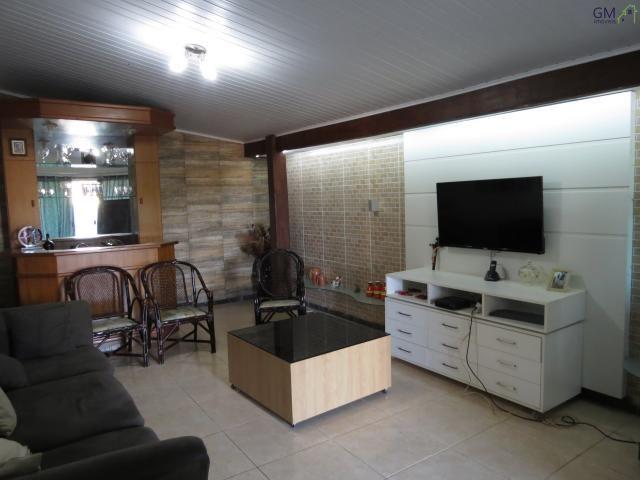 Casa a venda / Condomínio Recanto dos Nobres / 03 Quartos / Churrasqueira / Garagem - Foto 4