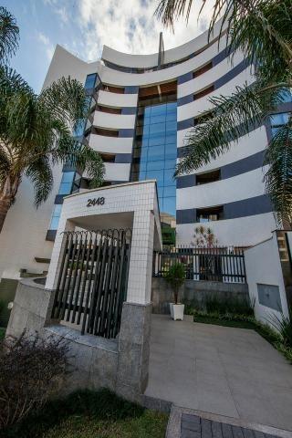 Apartamento no Bigorrilho, com 1 dormitório - Foto 2