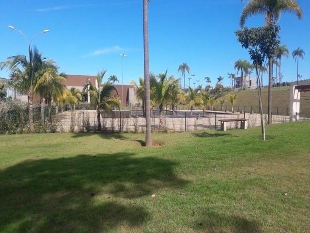 Condomínio Residencial Damha I Quadra J1 - Foto 5