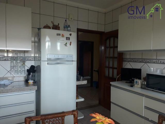 Casa a venda / condomínio recanto dos nobres / 03 quartos / churrasqueira - Foto 9