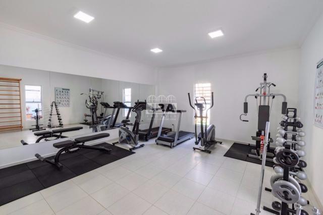 Apartamento à venda com 2 dormitórios em Cidade industrial, Curitiba cod:00798.1166 - Foto 4