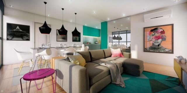 Apartamento à venda com 2 dormitórios em Costa e silva, Joinville cod:V52002 - Foto 3