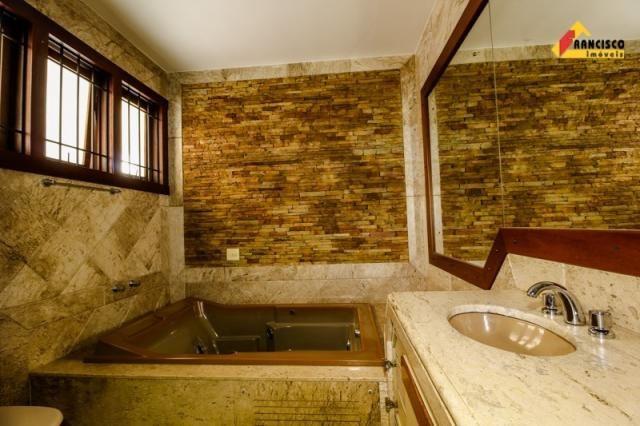 Casa Comercial para aluguel, 3 quartos, 4 vagas, Centro - Divinópolis/MG - Foto 20