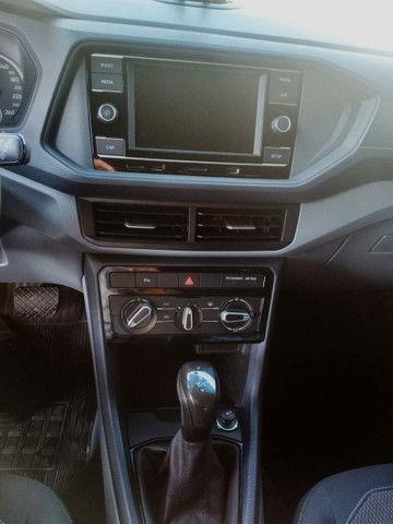 VW T Cross  2020  - Foto 3