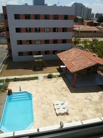 Apartamento em Nova Parnamirim (2/4 sendo 01 suíte, incluso IPTU, cond., água e gás) - Foto 6