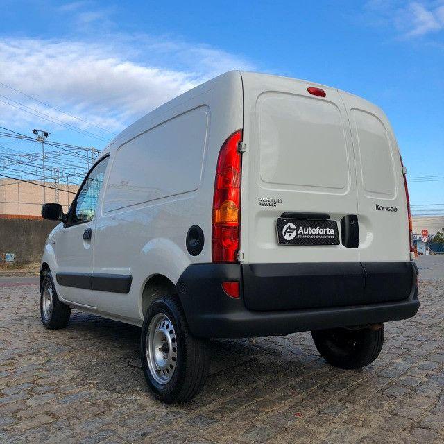 Renault Kangoo 1.6 Express Completa - $ 41.990 - Foto 7