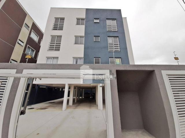 Apartamento 03 quartos no Cidade Jardim, São José dos Pinhais - Foto 16