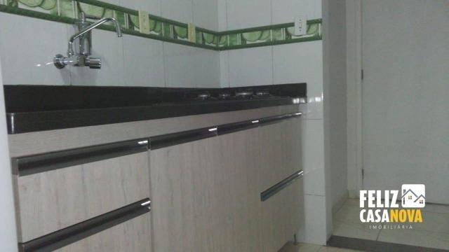 Apartamento 2 Quartos - Condomínio Camaçari Life - Foto 8