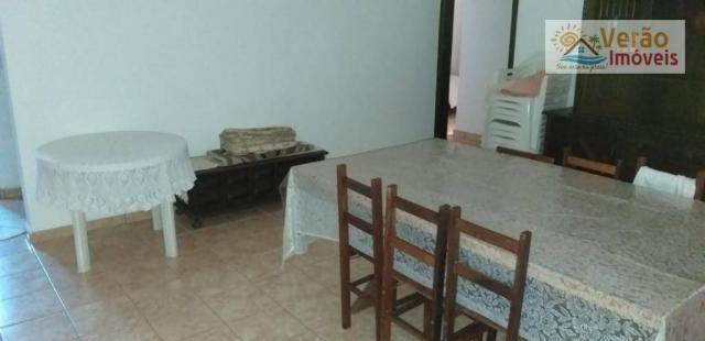 Casa com 3 dormitórios à venda, 280 m² por R$ 400.000. - Foto 13
