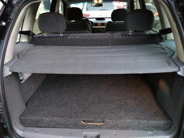 Chevrolet Meriva Premium esytronic 1.8 ano 2012 - Foto 7