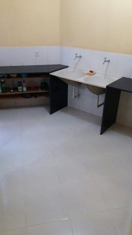Apartamento mobiliado Nova Venécia - Foto 2