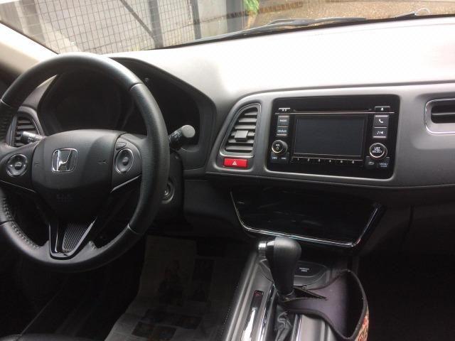 Honda HR-V Ex 2018 Praticamente zero - Foto 4
