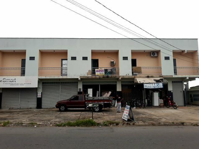 Quitinete Jd. Vila Boa