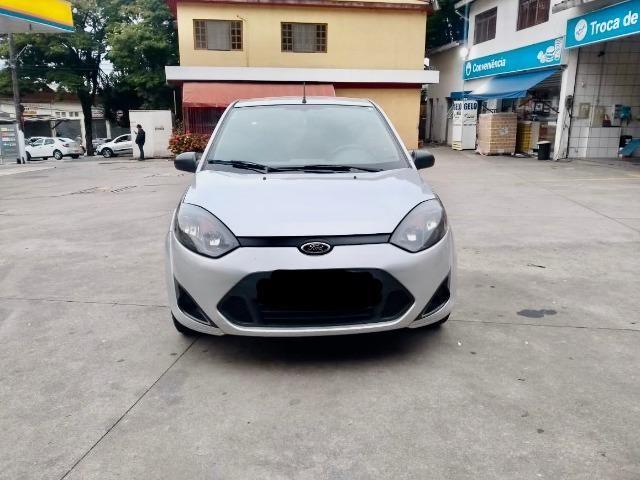 Ford Fiesta SE Completo! - Foto 7