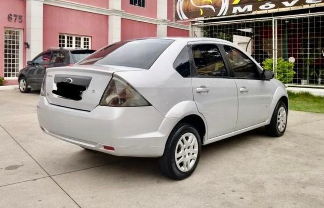 Ford Fiesta SE Completo! - Foto 4