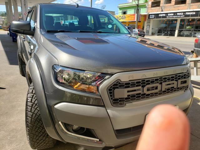 Ford RANGER 2018 INCRÍVEL - Foto 4
