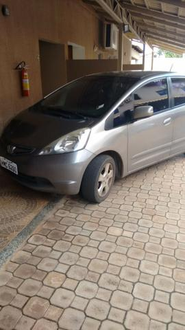 Vendo Honda Fit 2010 - Foto 6