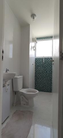 Alugo Apartamento nunca habitado no Bairro Caji em Lauro de Freitas - Foto 8
