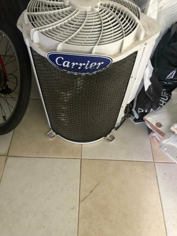 Ar condicionado cassete 24000 btu - Foto 2