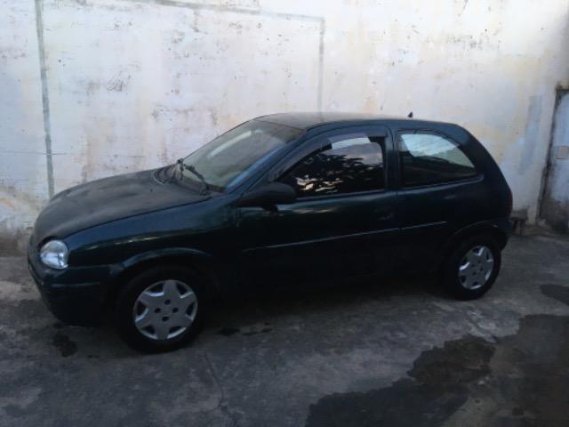 Vendo Corsa 1997 (2 portas) - Foto 2