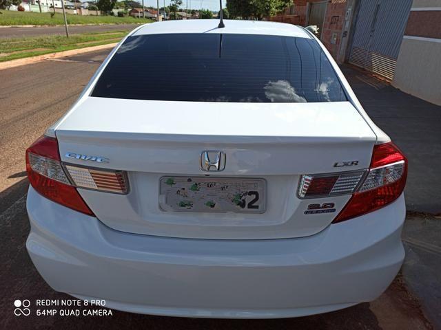Honda Civic LXR, 2015/2016 - Foto 5