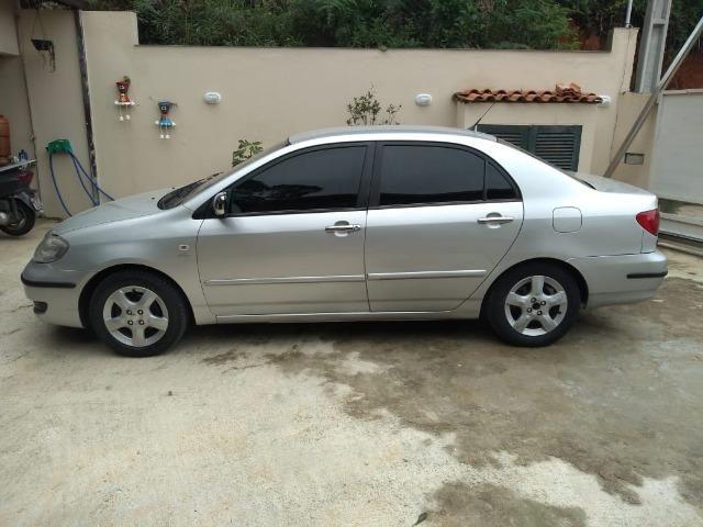 Corolla Xei 2005 - Foto 5