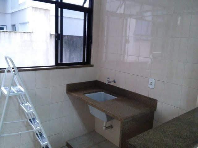 Ótimo apartamento centro de Rio Bonito 3 quartos com duas vagas de garagem - Foto 12