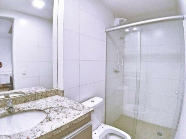 Apartamento quarto e sala mobiliado Edf. Le Grand - 42M² - Foto 11