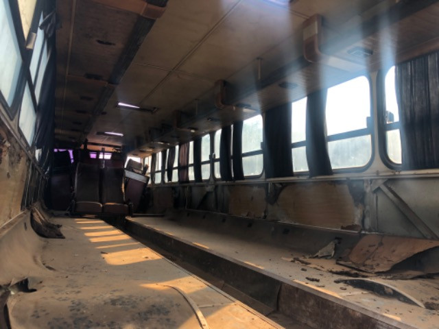 Ônibus ferro Velho - Foto 4