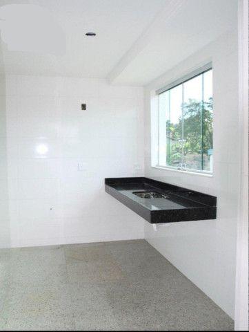 Cobertura nova 3 quartos, suíte, 2 vagas bairro Trevo BH MG - Foto 15