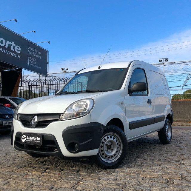 Renault Kangoo 1.6 Express Completa - $ 41.990 - Foto 2