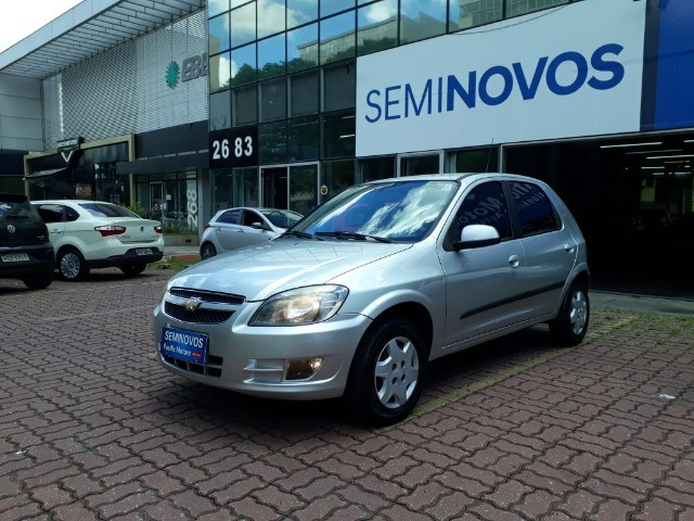 Chevrolet celta spirit lt - Foto 3