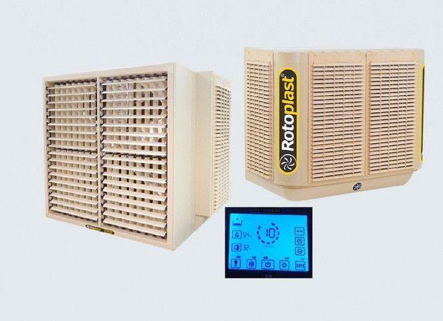 Climatizadores em 10x no boleto - Foto 3