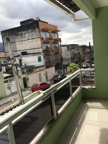 Alugo Casa em Nilópolis, 2 quartos - Foto 13