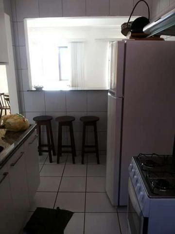Apartamento em Nova Parnamirim (2/4 sendo 01 suíte, incluso IPTU, cond., água e gás) - Foto 9