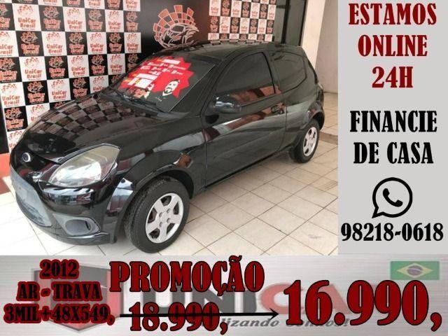 Ford Ka 2012 Ent.3000+48x549,