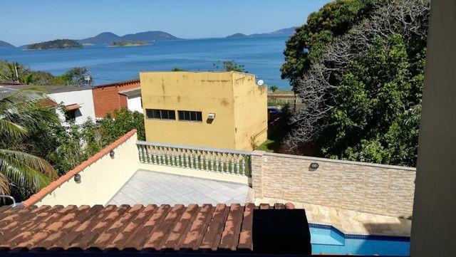 Alugo diária de casa em Praia Grande, Mangaratiba, RJ - Foto 6